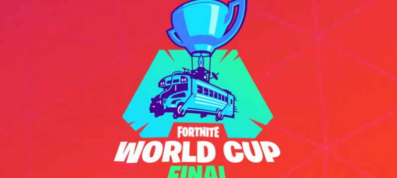 Ganadores Fortnite World Cup 2019
