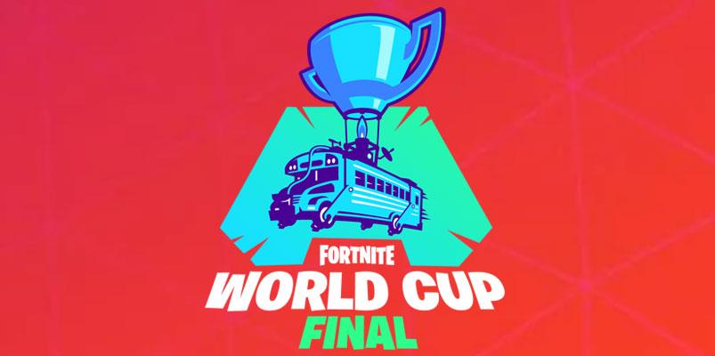 Conoce a los ganadores de la Fortnite World Cup 2019