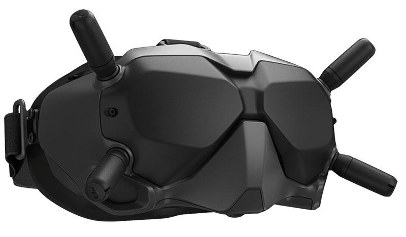 Goggles DJI FPV