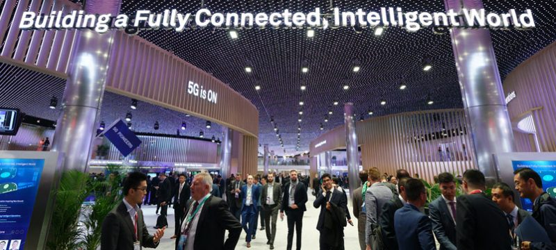 Huawei 500 millones usuarios