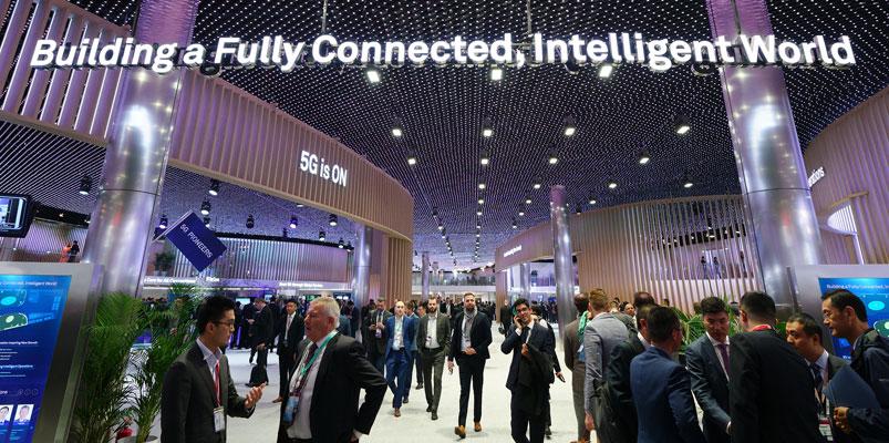 Huawei ya cuenta con 500 millones de usuarios móviles en el mundo