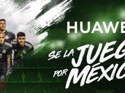 Huawei Copa Oro 2019