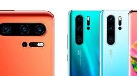 Huawei sigue escalando puestos en la prestigiosa lista Fortune 500