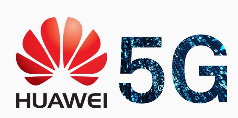 Huawei Fortune 5G