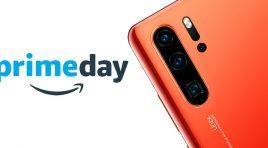 Dispositivos de Huawei fueron los ganones del Amazon Prime Day