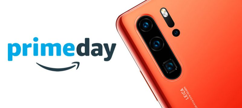 Huawei Prime Day 2019