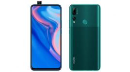 Huawei Y9 Prime 2019 llega con cámara pop-up a Telcel, acá su precio