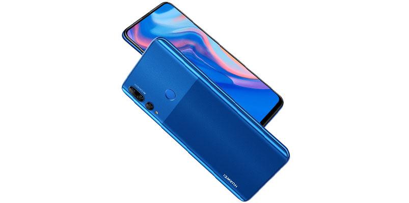 Huawei Y9 Prime 2019 Mexico