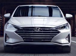 Hyundai Motor de Mexico 2019