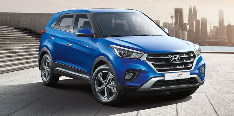 Hyundai Motor de Mexico semestre 2019