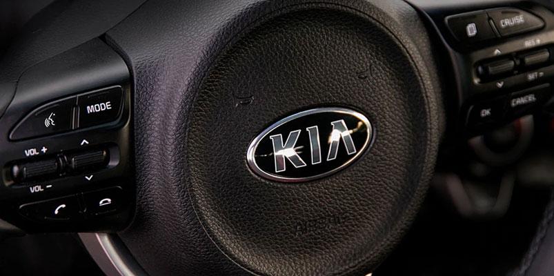 Del Top 5, KIA Motors México es la única marca de autos con crecimiento