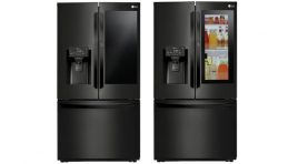 LG renueva su línea de refrigeradores Instaview Door-in-Door