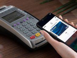 LG Pay Estados Unidos