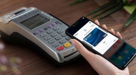 LG Pay ya se encuentra disponible en Estados Unidos