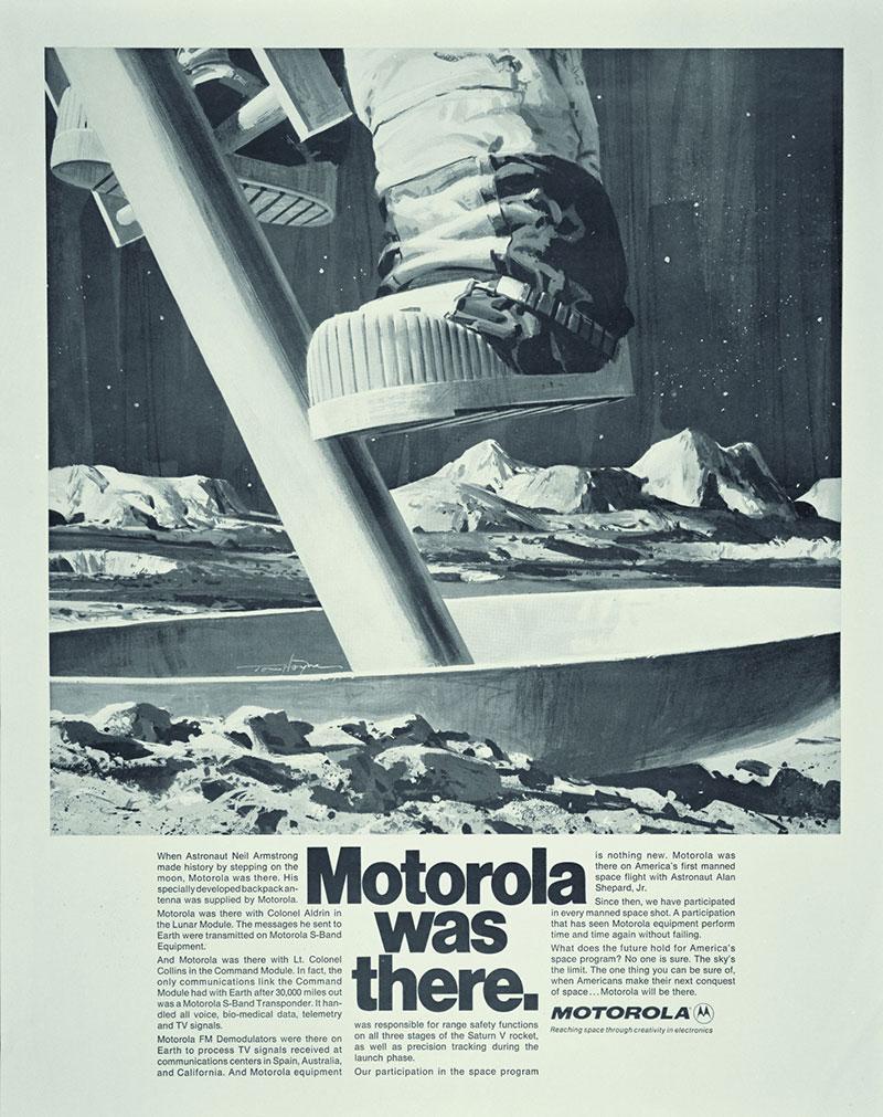 Motorola Luna