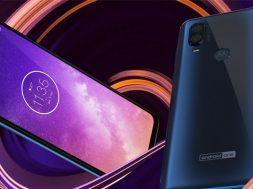 Motorola One Vision Telcel