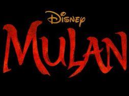Mulan 2020 logo