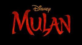 Mulán de Disney presenta su primer avance y póster oficial