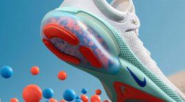 Nike Joyride, el nuevo sistema de amortiguación para corredores