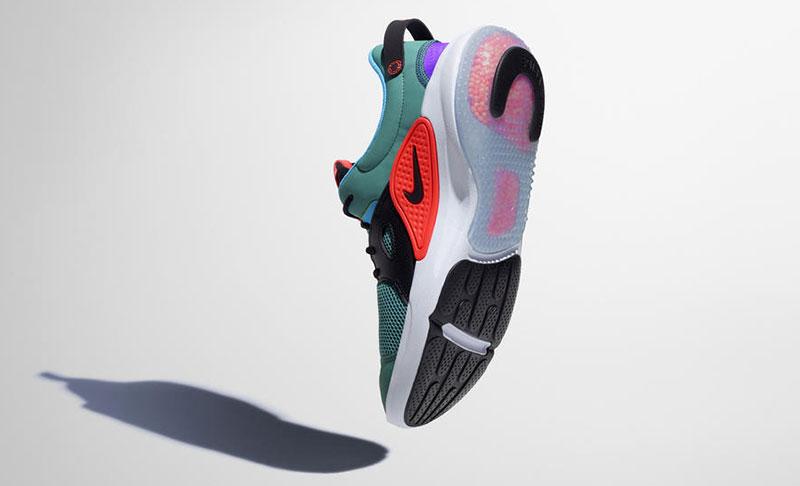 Nike Joyride NSW suela