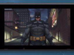 Nintendo Switch DC Universe Online Batman