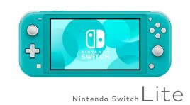 Comparativa: Nintendo Switch vs Nintendo Switch Lite