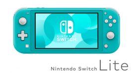 Comparativa: Nintendo Switch vs Nintendo Switch Lite