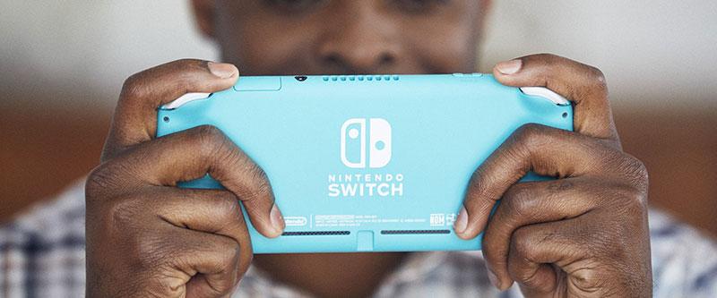 Nintendo Switch Lite precio