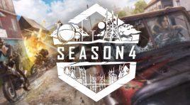 Una actualización a PUBG Season 4 renueva el icónico mapa de Erangel