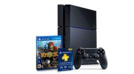 PlayStation 4 ya alcanzó las 100 millones de unidades vendidas