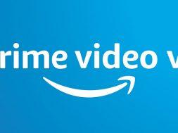 Prime Video VR logo