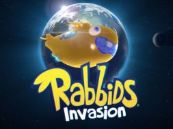 Rabbids Invasion Netflix 4 temporada