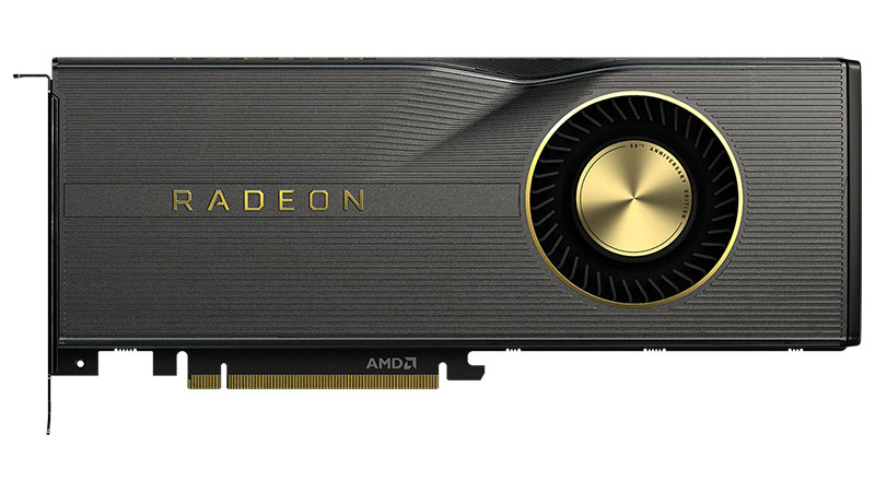 Radeon-RX 5700 XT Gold