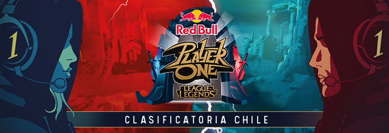 Red Bull Player One Chile
