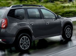 Renault Duster Connect