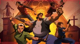 Seis Manos es el nuevo anime de Netflix ambientado en México