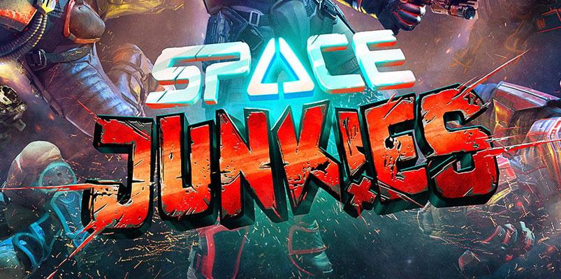 La beta abierta sin VR de Space Junkies inicia el 25 de julio en PC