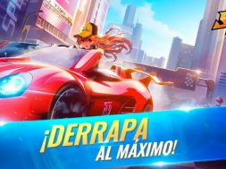 Speed Drifters iOS