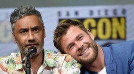 Taika Waititi será el encargado de dirigir Thor 4