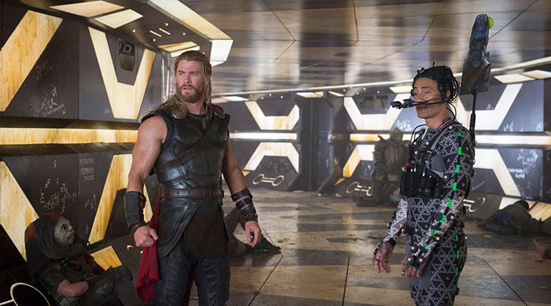 Taika Waititi Thor 4 dirigir