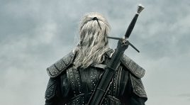 The Witcher estrena su nuevo teaser en la Comic-Con 2019