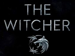 The Witcher Netflix logo