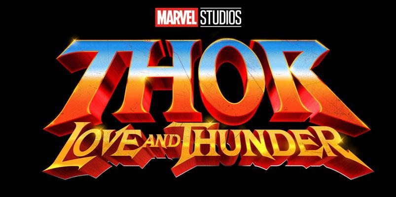 Natalie Portman levantará el Mjolnir en Thor: Love and Thunder