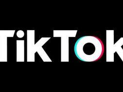 TikTok logotipo