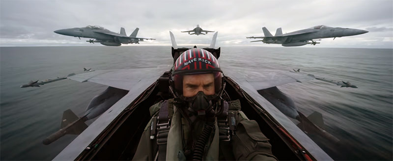 Top-Gun 2 Maverick