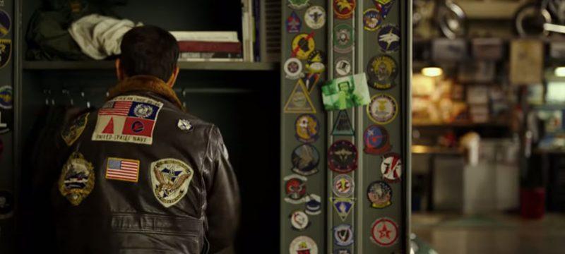 Top Gun Maverick Comic Con 2019