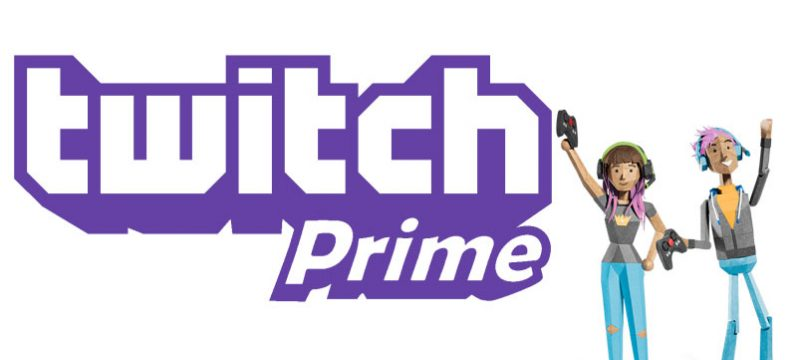 Twitch Prime Prime Day