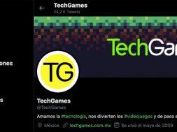 Twitter.com TechGames
