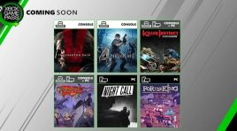 Metal Gear Solid V: The Phantom Pain y más, llegan a Xbox Game Pass