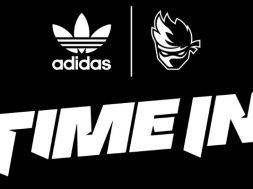 Adidas Ninja